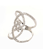 Love Me Knot Ring - Avery and May