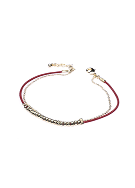 String-A-Thing Bracelet - Avery and May