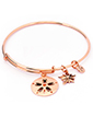 Sand Dollar Expandable Bracelet - Avery and May